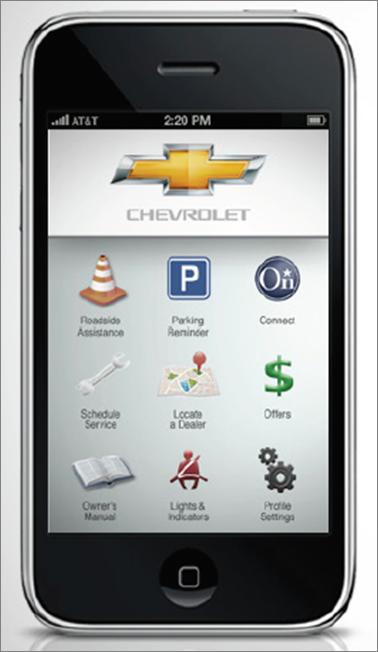 mychevrolet mobile app   jack maxton chevrolet