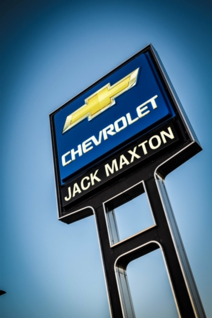 Jack Maxton Chevrolet >> Jack Maxton Chevrolet Home Of The Best Dog Gone Deals